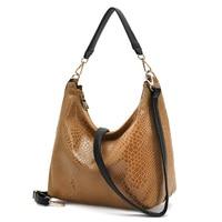 Women Handbag High Quality Tote Bag Female Classic Serpentine Prints Shoulder Bags Ladies Handbags Messenger Bag