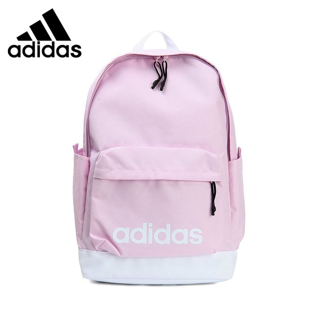 Original New Arrival 2018 Adidas NEO Label BP DAILY BIG Unisex Backpacks Sports  Bags ada587aa94cd5