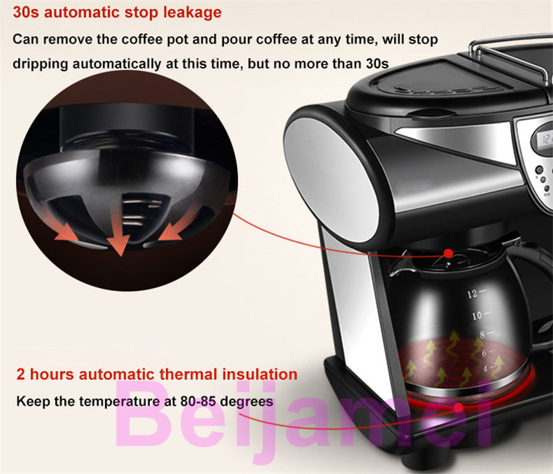 coffee machine details 5