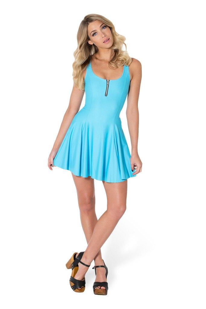 Online Get Cheap Light Blue Dress -Aliexpress.com | Alibaba Group