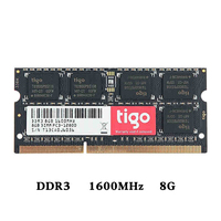 RAM DDR3 4GB 8GB Laptop 1600MHz Memory 4GB 8GB DDR3 Memoria ram SoDIMM For Laptop Notebook