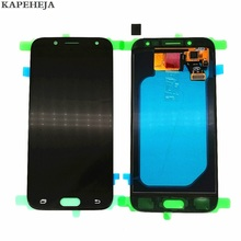 Super AMOLED LCD Display For Samsung Galaxy J5 2017 J5 Pro J530 J530F LCD Display Touch Screen Digitizer Assembly
