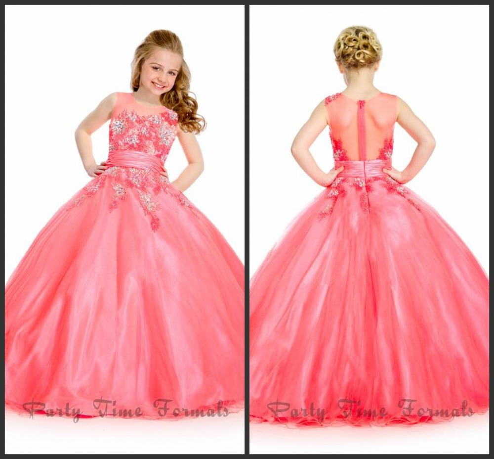 Amazing Princess Gown Kids Adornment - Best Evening Gown Inspiration ...