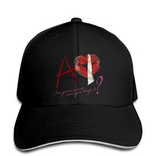 Ive Got A Secret Can You Keep It - Pretty Liars - Bite Me Snapback หมวกผู้หญิงหมวก Peaked(China)