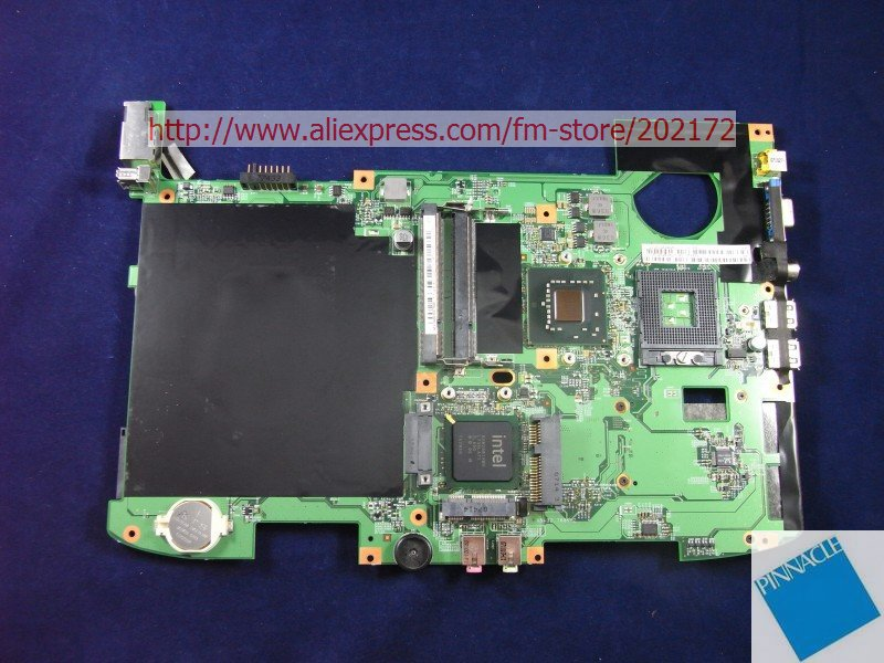 MBANH01001 Motherboard for Acer aspire 2920 2920Z MB.ANH01.001 48.4X401.021 CALADO MB tested good mbpec0b009 motherboard for acer aspire 3810t 3810tg 3810tz 6050a2264501 su2700 cpu tested good