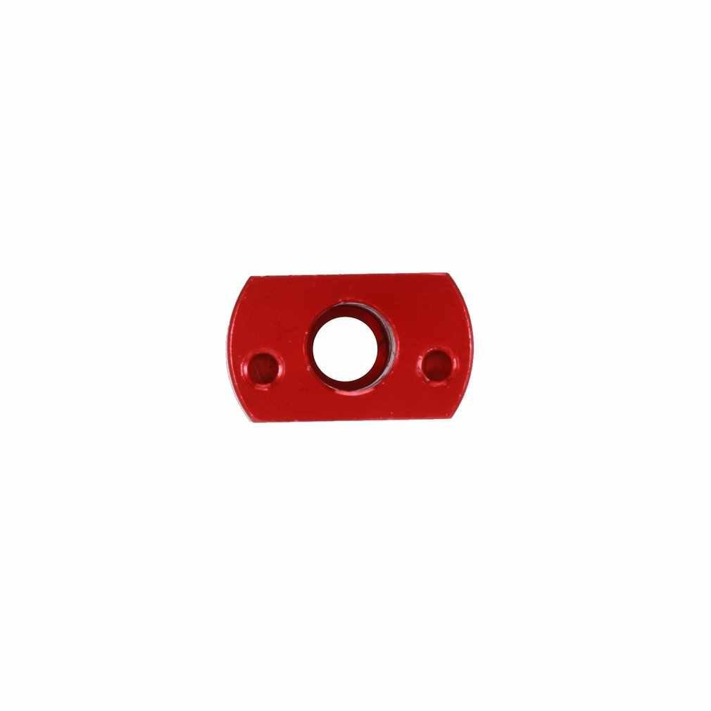2 Pcs 3D Heat Sink Radiator Fin Aluminium Blok Pendingin 27 Mm untuk CR8/CR10 Series/Ender-3 3D printer MK10 Extruder