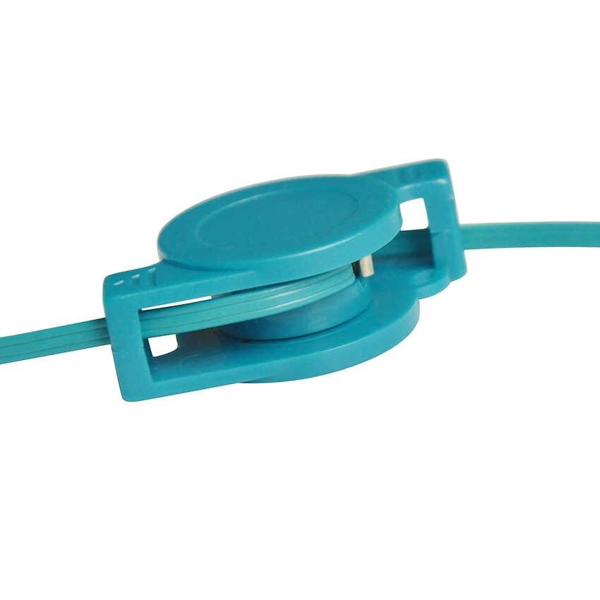 Tahan lama Micro 80 cm Garis Ditarik USB Kabel Data Charger Sync Data Kabel Untuk Samsung SONY/LG/HTC/ponsel Android