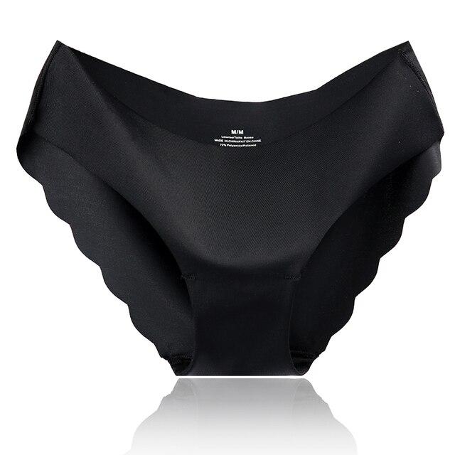 ... Hot sale Original New Ultra-thin Women Seamless Traceless 2017 New  Underwear Women Panties Briefs ... 3116563dd