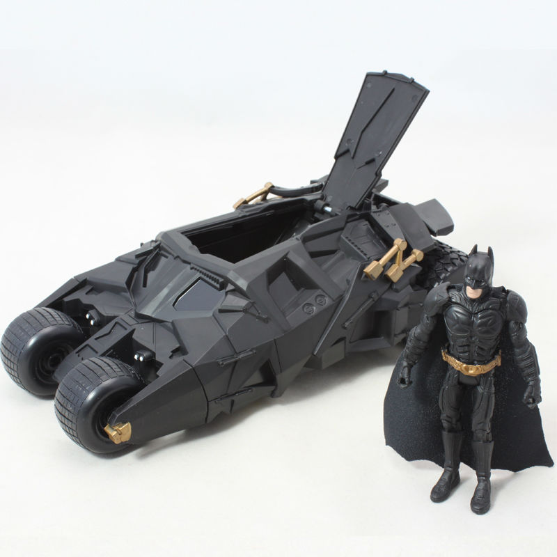 batman tumbler action figure free shipping worldwide