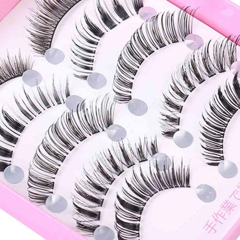 84a78265b05 (4 Pairs) Ardell DEMI WISPIES NATURAL MULTIPACK False Eyelashes Fake Lashes  Lot-in False Eyelashes from Beauty & Health on Aliexpress.com | Alibaba  Group