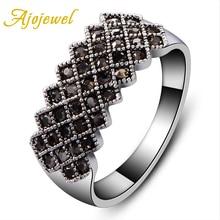 цена Size 7-9 Fantasias Femininas Bijuterias Vintage Aliancas de casamento em ouro Ring For Women в интернет-магазинах