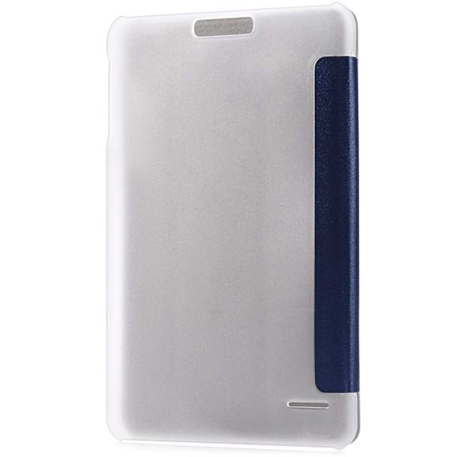 Onda V820w Protective Case  PU Leather Flip Case Protector Case 3 Foldable Stand Smart Cover with back Stand Cover