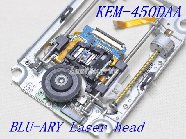 Optical pick up KEM-450DAA KEM-450DAA laser head