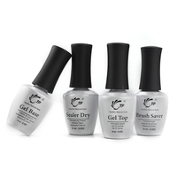 1Set French White Tip Dipping Powder Without Primer Without Lamp Cure Smile LineNails Dip Powder Gel