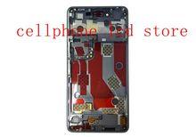 Amoled lcd display + digitizer touch glass frame assembly für oneplus x e1001 ersatz-bildschirm kostenloser versand
