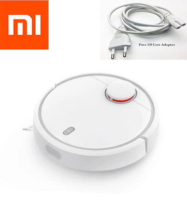Original Xiaomi New Intelligent Cleaner 1 Generation Mijia Smart Robot Cleaner App Wifi Remote Control For Home Cleaning Machine