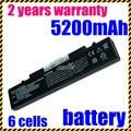 Batería del ordenador portátil para samsung aa-pb9nc6b np355v4c jigu np-r540e r468 r428 r528 r470 r480 r510 x360 x460 r780