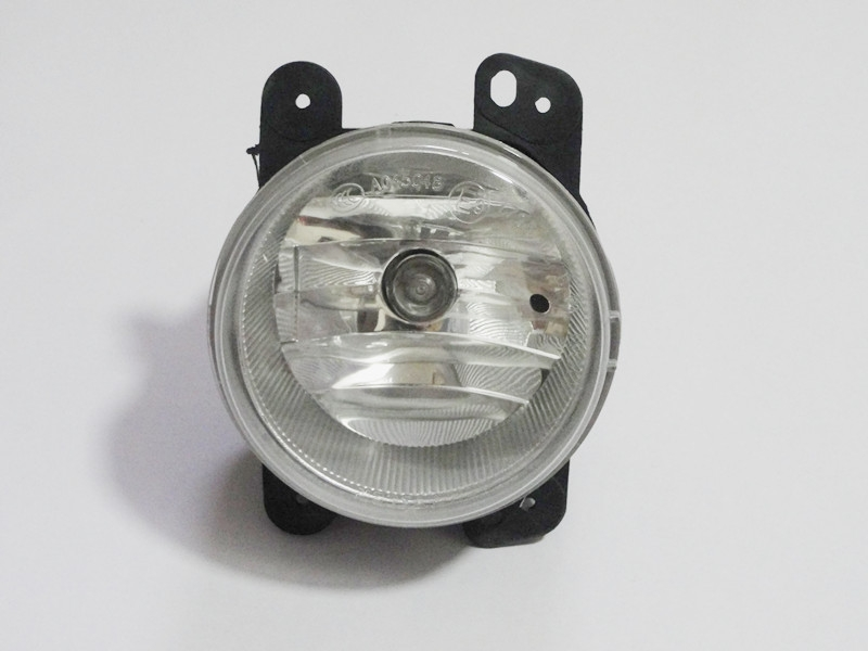 1 pièces feu antibrouillard de pare-chocs avant avec ampoule gauche = côté droit pour Chrysler PT Cruiser 2006-2009
