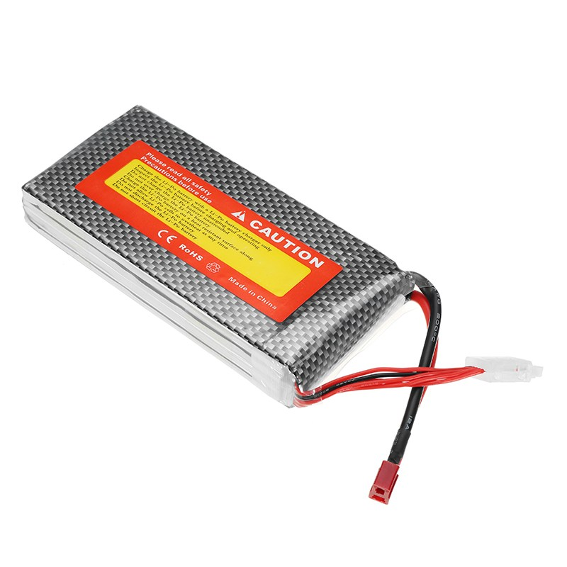 Image 4 - ZOP Power 14.8V 6000mah 35C 4S Lipo Battery Rechargeable T Plug for RC Model Helicopter Spare Part Accessories-in Parts & Accessories from Toys & Hobbies