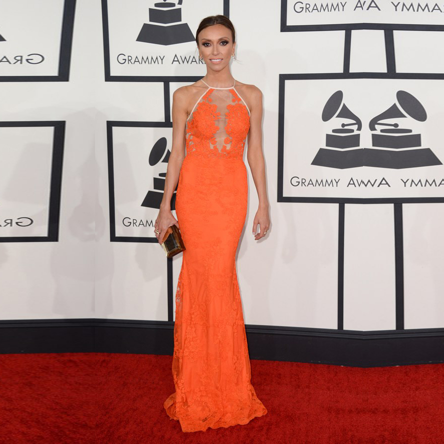 The Most Naked Red Carpet Outfits of 2019 - Celebs in ...