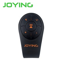 Joying Botón de Comunicación Inalámbrica Bluetooth Control Del Volante de Control Remoto Para Android Car Stereo Radio