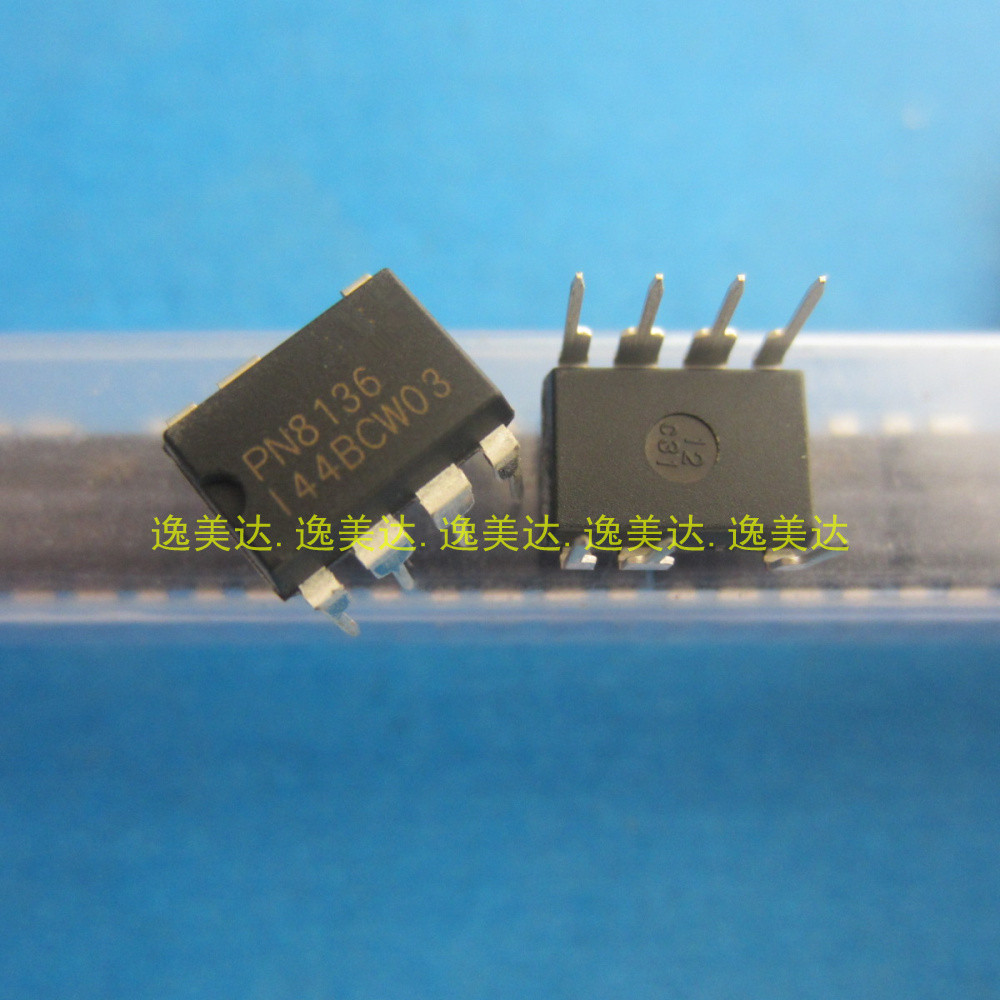 10pcs/lot PN8136 8136 DIP-7 In Stock10pcs/lot PN8136 8136 DIP-7 In Stock