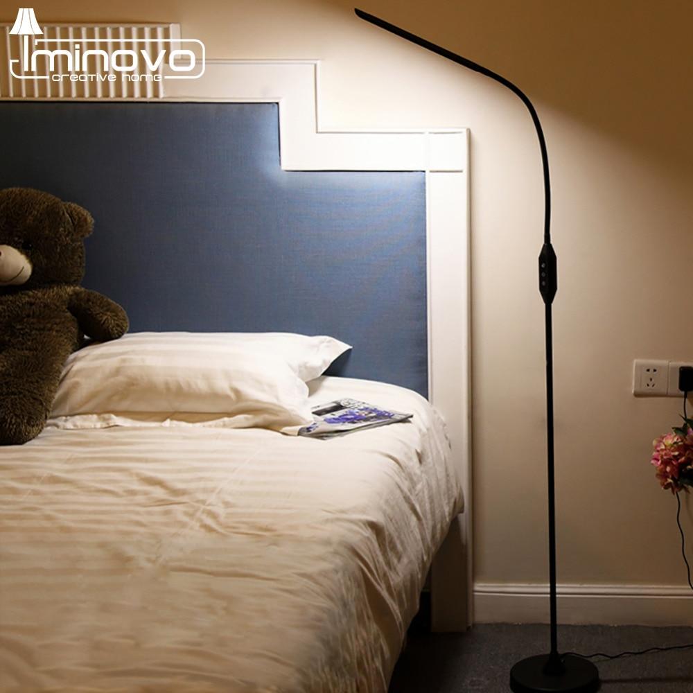 IMINOVO Neuheit Stehleuchte Verstellbare Stnder Lampe Wohnzimmer Wohnkultur 110 V 220 Schlafzimmer Nordic Stil Geschenk