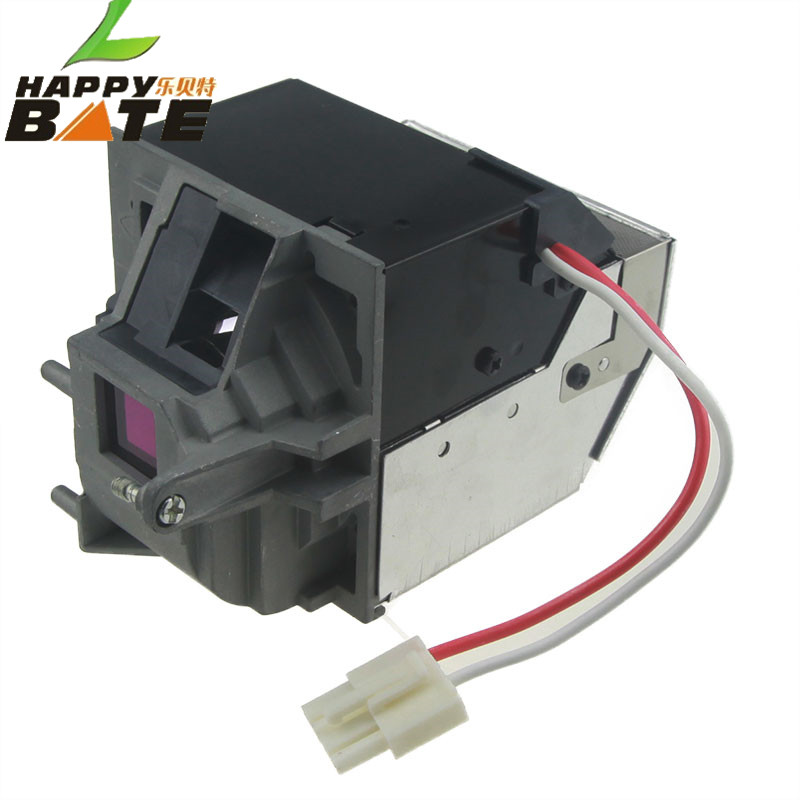 Compatible Projector Lamp SP-LAMP-024 For PB-IN72 PB-IN74 PB-IN76 PB-IN78 PB-IN74EX PB-IN78EX with housing happybate