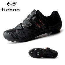 Tiebao obuwie rowerowe off Road sapatilha ciclismo rowery męski rower zapatillas deportivas hombre trampki mężczyźni superstar buty