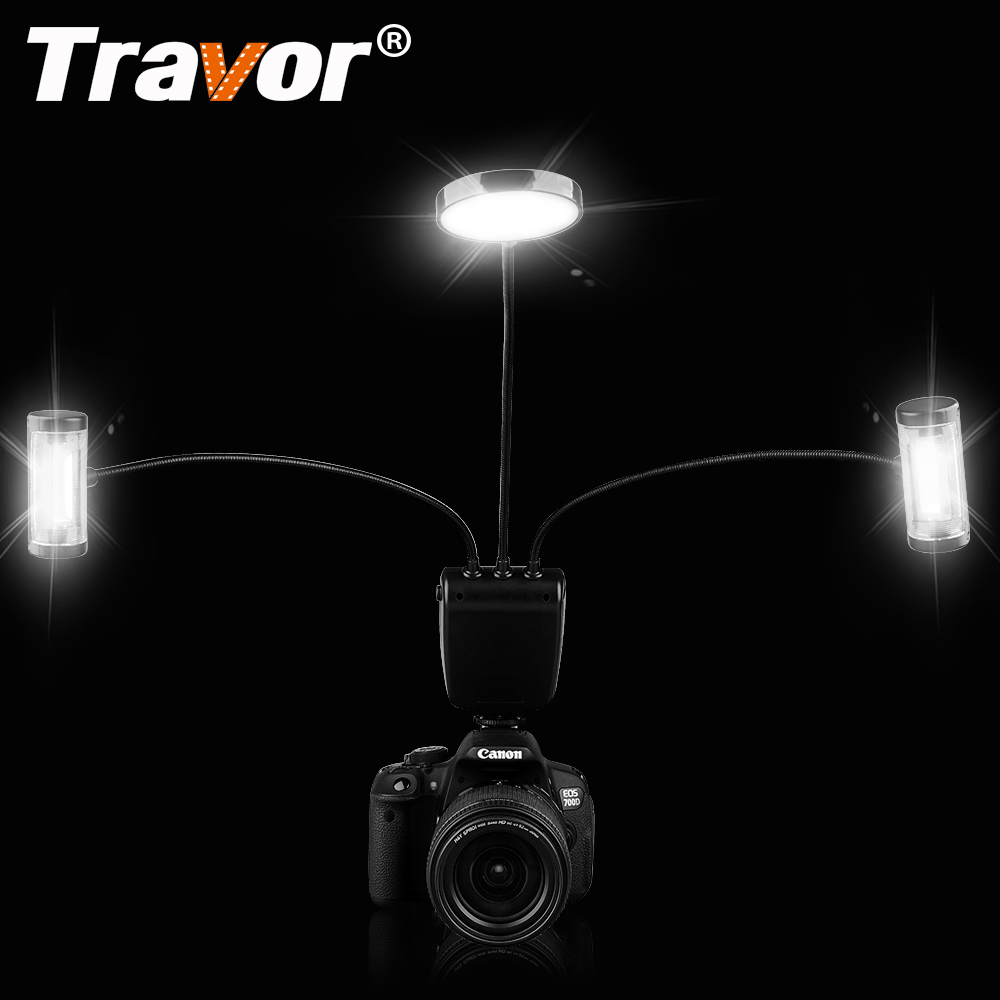 Travor FF-390DR Universal Camera flash Speedlite with LCD Display for Canon Nikon Sony MI Pentax Olympus Panasonic DSLR Camera