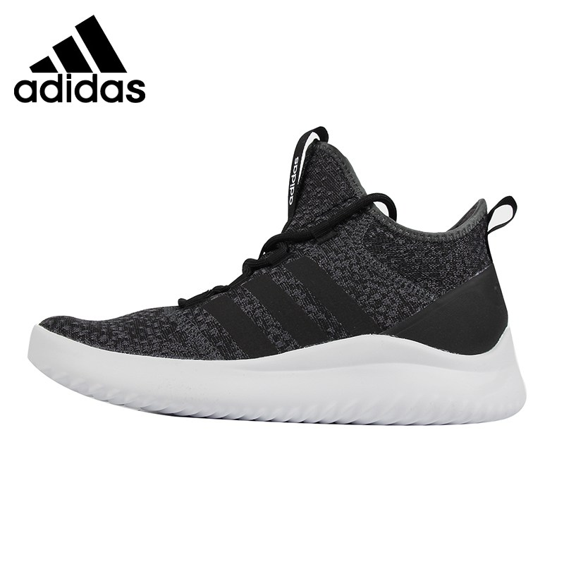 Original New Arrival Adidas ULTIMATE BBALL Men's Skateboarding Shoes Sneakers