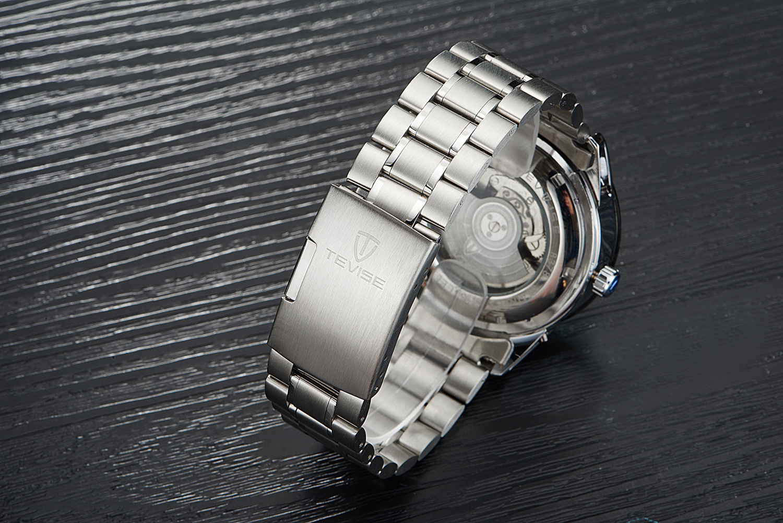 HTB1p QRajzuK1RjSspeq6ziHVXa1 TEVISE Automatic Watch Men's Watches Tourbillon Mechanical Skeleton Watch Men Self-Wind Waterproof Male Clock Relogio Masculino