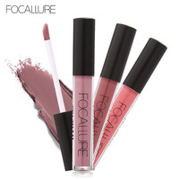 Brand Makeup Lot 15color Matte Lip Gloss Lasting Waterproof Lipstick Set Velvet Silky Matte Color Lipstick