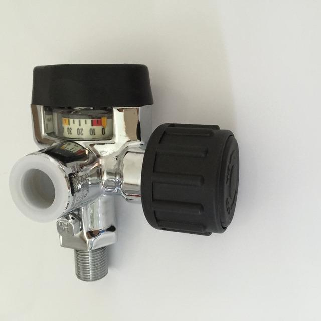 Buen precio brida de conexión de la válvula de oxígeno/oxígeno válvula reductora para cilindros de gas de seguridad/nuevo estilo de cheque de aire comprimido válvula de Un