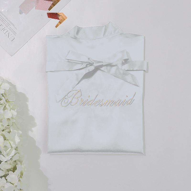 Bridesmaid - 10