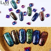 12pcs Colors UV Gel Nail LED Gel Nail Art Permanent Soak Off Varnish Semi Nail Polish Long lasting Glitter Gel Nail цена