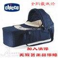 Cómoda cama de viaje bebé Chicco cabarets cama de bebé recién nacido bebé cama cuna portátil de viaje de la moda