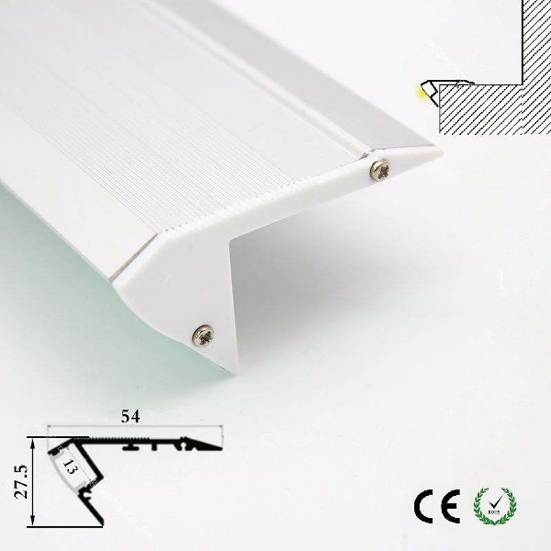 Lighting Basement Washroom Stairs: Aliexpress.com : Buy High Quality Aluminum Led Channels