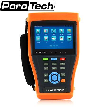 все цены на  IPC4300 tester 4.3