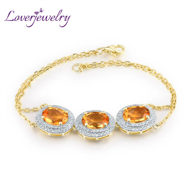 bracelets antiques antique image citrine gold bracelet