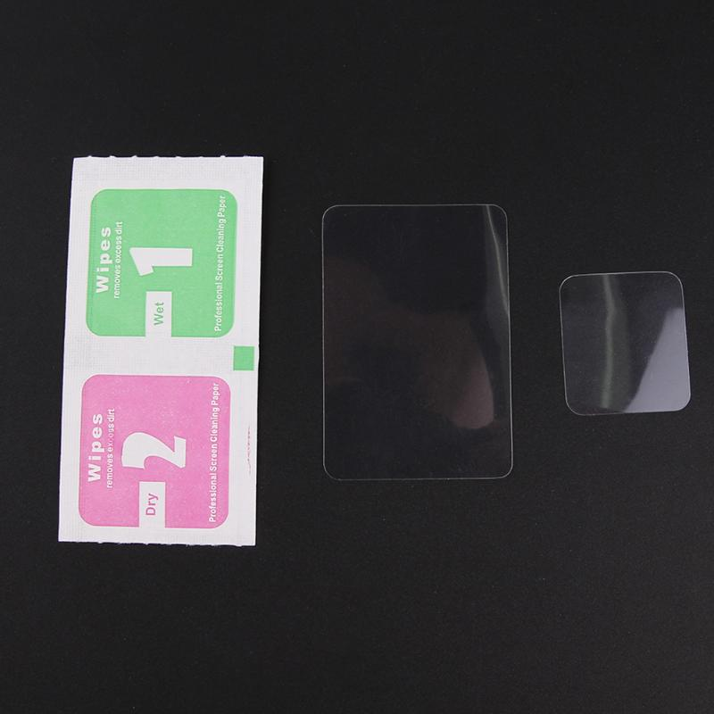 Camera Lens Protector Cover Film + Ultra Clear Front LCD Screen Protective PE Film Dustproof For GoPro Go pro Hero5 Hero 5