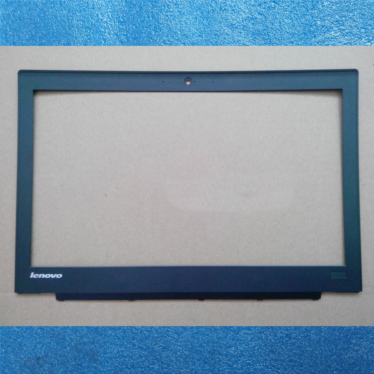 Lovely New Original Thinkpad Lenovo X240 X250 Lcd Front Bezel Screen Frame Cover 04x5360 Non-touch W/cam With The Most Up-To-Date Equipment And Techniques Laptop Bags & Cases