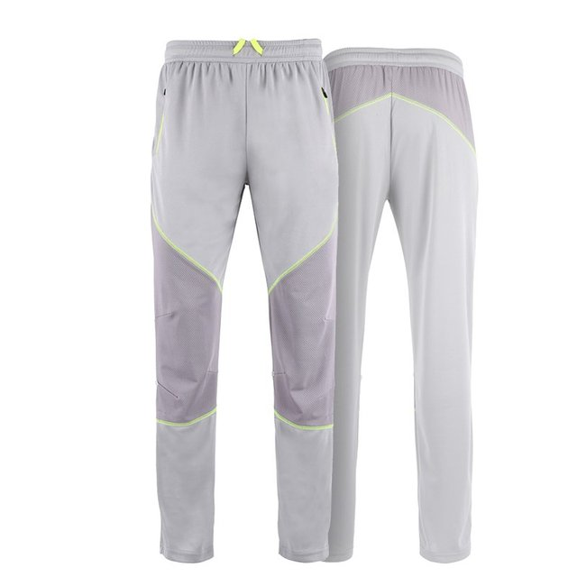 Fishing trousers men 's bamboo charcoal outdoor anti - mosquito fishing sun protection clothing breathable ice silk clothes