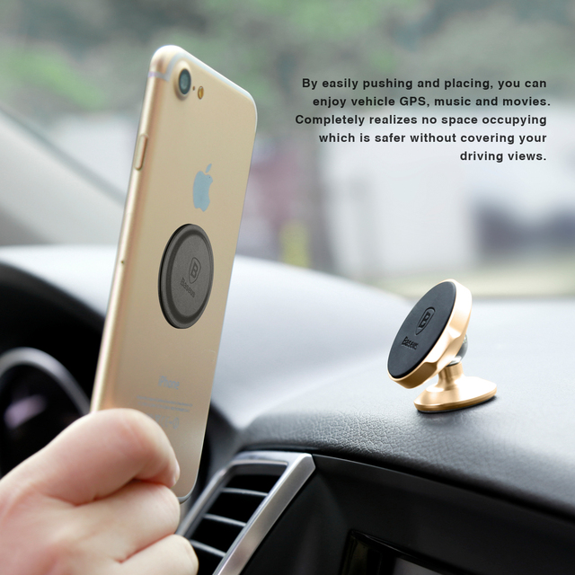 360 Degree Universal Car Holder