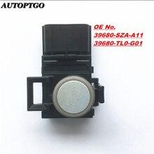 цена на Bumper Backup Parksensor 39680-SZA-A11 PDC Parking Assist Sensor For Honda Accord Polit Spirior Insight 39680-TL0-G01