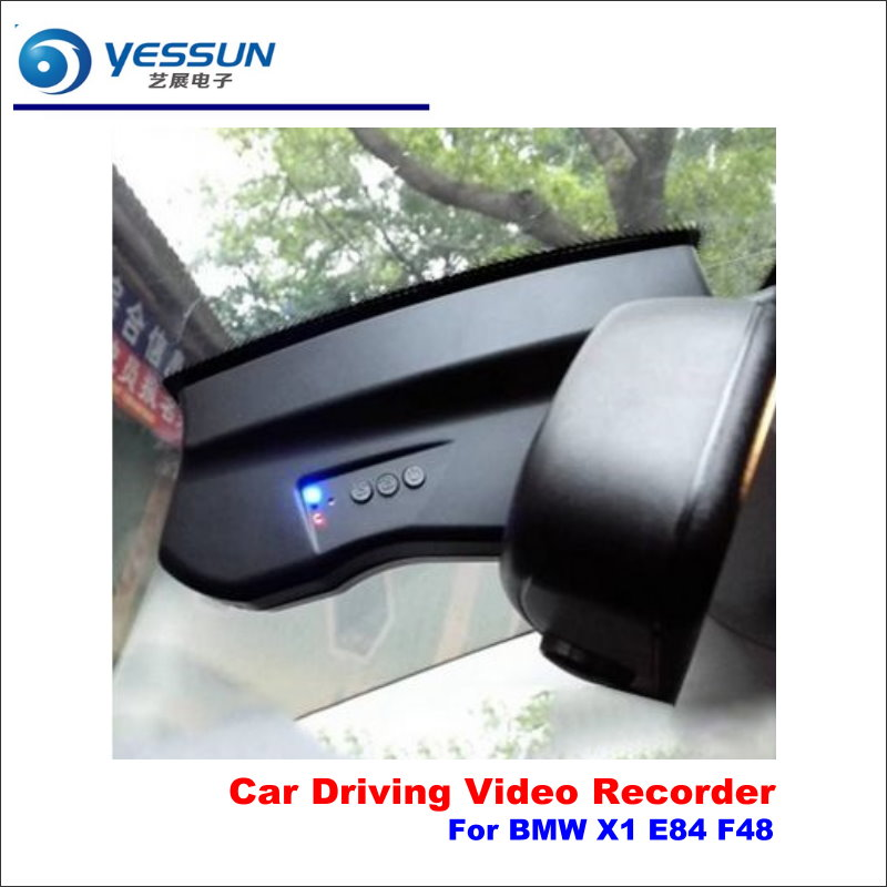 Automobiles & Motorcycles Capable Yessun Car Dvr Driving Video Recorder For Mitsubishi Outlander Front Dash Camera Hd 1080p Not Rear Back Camera Cheapest Price From Our Site Dvr/dash Camera