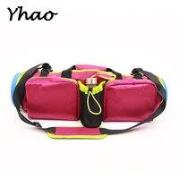 Multi Function Sport Bag Backpack Shoulder Yoga Pilates Mat Bag Gym Mat Bag Fitness Waterproof Mat