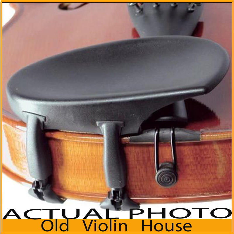 Original Wittner 4/4 Violin Composite Chin rest  with Side Mount - Hypoallergenic original wittner 4 4 violin composite chin rest with side mount hypoallergenic