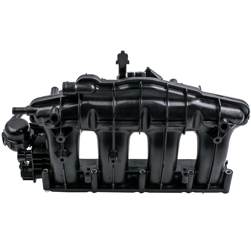 Engine Intake Manifold For VW Golf MK VI Estate 2.0 TSI for Audi A3 8P1 8PA 2003-2013 1.8L 2.0L TFSI 06J133201BH 06J133185BN inlet manifold intake manifold for vw audi seat 1 8 tsi tfi cdaa