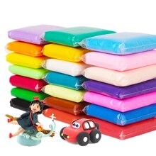 36 цветов, светильник для сухого воздуха, глина с 3 инструментами, развивающая игрушка, цветной пластилин, полимер, креативная игрушка для самостоятельного изготовления глин, подарок на день рождения для девочки